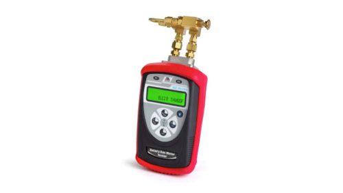 Meriam M201 Rotary Meter Tester